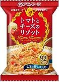 Risotto 23g ~ 4 pieces of Amanofuzu bistro risotto tomato and cheese