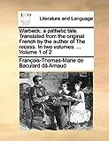 Warbeck, François-Thomas-Marie De Bacula Arnaud, 1140666037