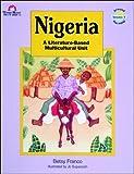 Nigeria, Betsy Franco, 155799269X