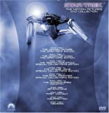 Star Trek - The Motion Pictures Collection (10 Films)
