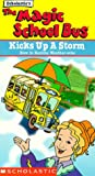 Magic School Bus:Kicks Up a Storm [VHS]