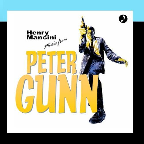 Music From Peter Gunn ()