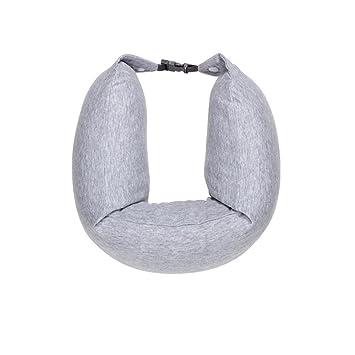 Amazon.com: Xiaomi 8H viajes cuello cintura de almohada ...