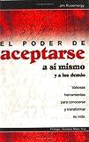img - for El Poder de Aceptarse a si mismo (Spanish Edition) book / textbook / text book