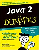 JavaTM 2 for Dummies®, Barry Burd, 0764568582
