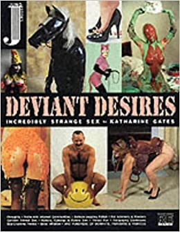 Deviant sex homepage