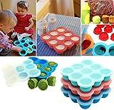UMIGAL Babybrei Aufbewahrung zum Einfrieren von Babynahrung und als Behälter für Beikost...