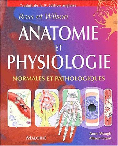 Fein Ross & Wilson Anatomie Und Physiologie Ideen - Anatomie und ...