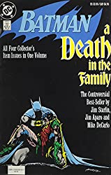 Batman: A Death in the Family: All Four Collector's Issues in One Volume
