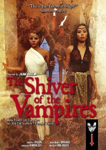 The Shiver of the Vampires by