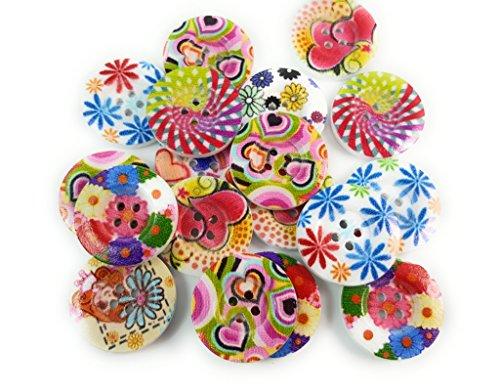 bulk sewing buttons - 9