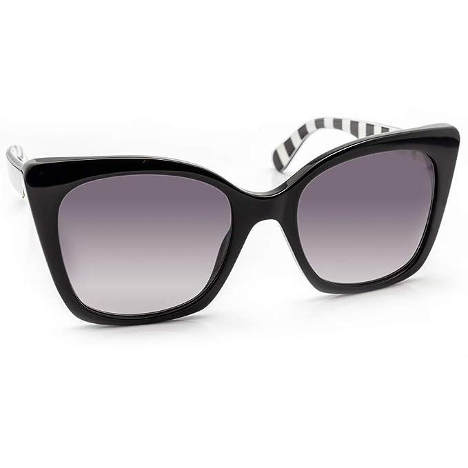Love Moschino MOL000/S Gafas de sol, Negro (Black), 53.0 ...