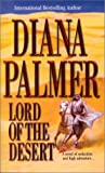 Lord of the Desert, Diana Palmer, 1551666170
