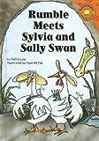 Rumble Meets Sylvia and Sally Swan, Felicia Law, 1404815414