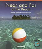 Near and Far at the Beach, Amanda Boyd, 0823989119