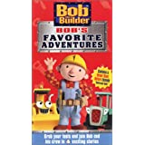 Bob's Favorite Adventures