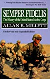 Book cover for Semper Fidelis (Macmillan Wars of the United States)