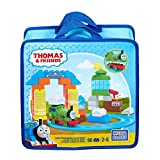 Mega Bloks Thomas and Friends Sodor Wash Down