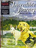 img - for The Incredible Journey book / textbook / text book