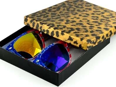 P&P Inc. American Flag Wayfarer Sunglasses Glasses