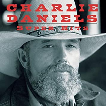 Charlie Daniels - Super Hits - Amazon.com Music on elvin bishop, black oak arkansas, steve earle, urban cowboy, chris ledoux, hank williams iii, molly hatchet, aaron lewis, mickey gilley, fire on the mountain, martina mcbride, the marshall tucker band, madolyn smith osborne, the devil went down to georgia,