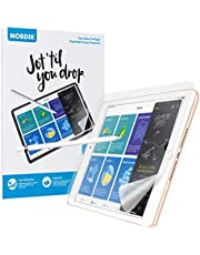 [2 Pack] Paperlike Screen Protector iPad 9.7, Write, Draw and Sketch Like on Paper Texture Anti Glare Less Reflection with Easy Installation Kit for iPad 9.7&iPad Pro 9.7