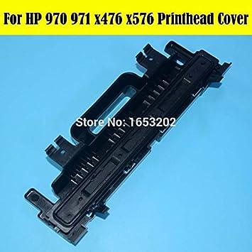 1 PC 970 971 Cabezal de impresión de la cubierta del cabezal de ...