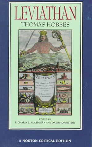 Murphy Johnston Outlet (Leviathan (Norton Critical Editions))