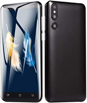 WOZOW 5.0 Pulgadas Doble cámara HD de Smartphone Android 6.0 WiFi ...