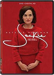Jackie (DVD+DHD)