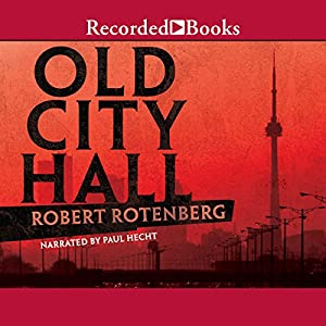 Old City Hall Audiobook