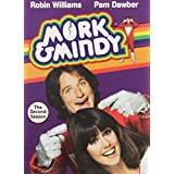 Mork and Mindy: The Complete Second Season