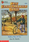 Mallory Pike, Number One Fan (Baby-Sitters Club #80)