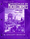 Principles of Macroeconomics, Mankiw, N. Gregory and Hakes, David R., 0030270197