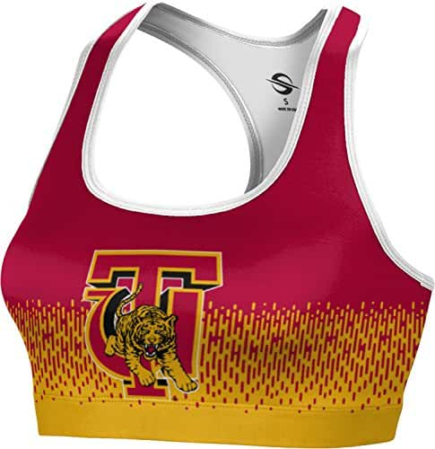 ProSphere Women's Tuskegee University Drip Sports Bra