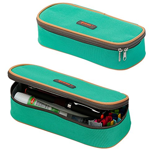Capacity Multifunction Organizer Students Stationery