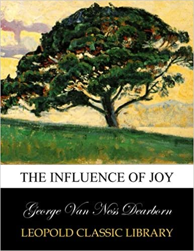 The influence of joy
