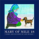Mary of Mile 18, Ann Blades, 0887765815