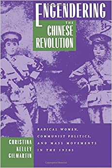 {* FREE *} Engendering The Chinese Revolution: Radical Women, Communist Politics, And Mass Movements In The 1920s. iridio ALORA research briefing Apron moved tienda young