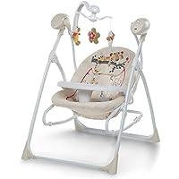 Foppapedretti Carillon - Hamaca Columpio, color Baby Tiger
