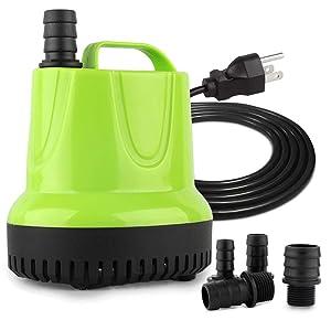 FREESEA Submersible Water Pump