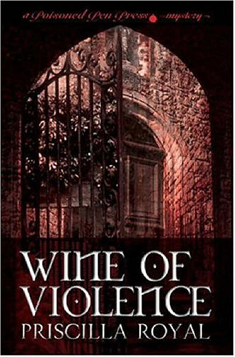 Download Wine of Violence (Poisoned Pen Press Mysteries) pdf epub