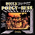 Gershwin: Porgy & Bess [With Members of the Original Cast]