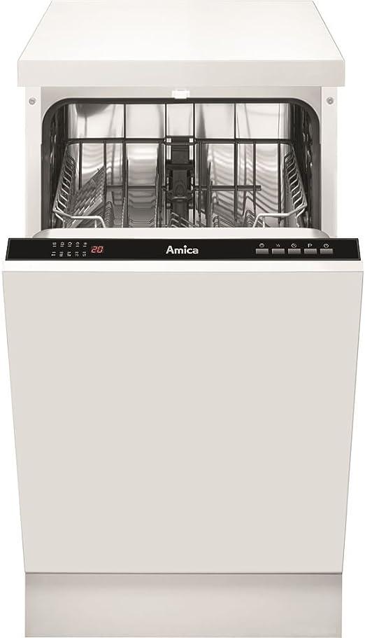 Amica lavavajillas integrable 45 cm zim466: 254.39: Amazon.es: Hogar