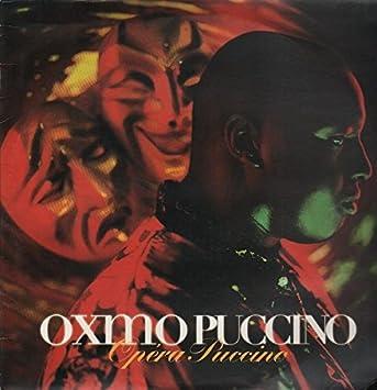OPERA TÉLÉCHARGER ALBUM OXMO PUCCINO PUCCINO