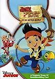 Jake & The Never Land Pirates: Yo Ho, Matey's Away