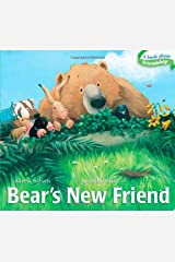 Bear's New Friend (The Bear Books) Board book