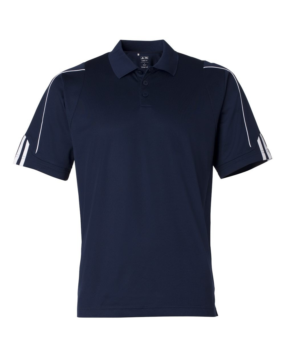 Adidas Men's ClimaLite 3-Stripes Cuff