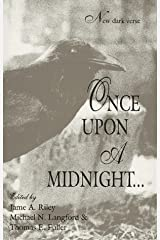 Once upon a midnight-- Paperback
