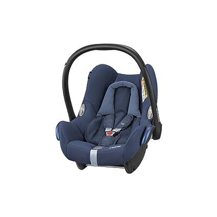99941108d Maxi-Cosi CABRIOFIX 'Nomad Blue' - Silla de auto reclinable y de alta